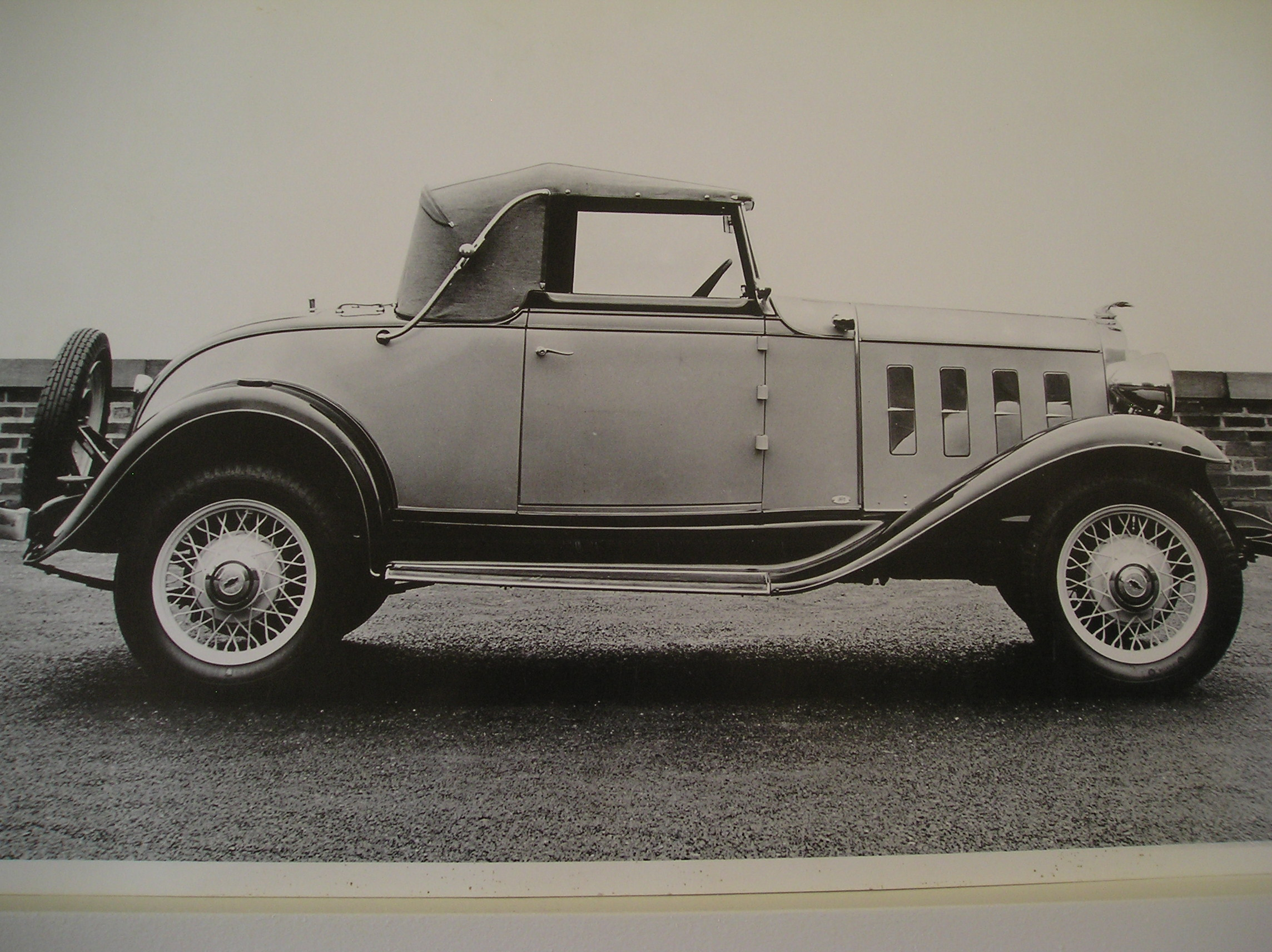 1932 Chevrolet Cabriolet for Sale http://felizcustompainting.com/archives/1006/olympus-digital-camera-201