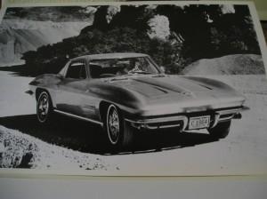 1964 Sting Ray